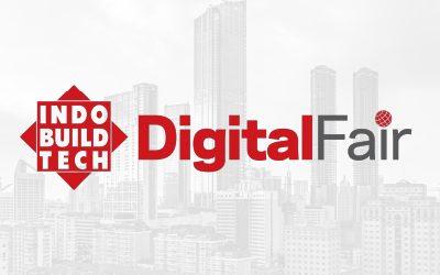 Thank You for Visiting IndoBuildTech Digital Fair 2020!