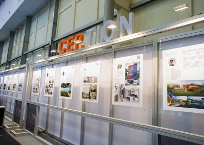 Panel of IN.CEP.TION by the architects on IndoBuildTech Expo 2019