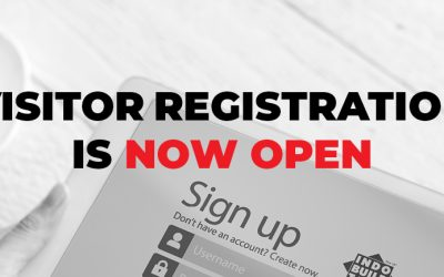 IndoBuildTech Expo 2021 Visitor Registration Is Now Open!